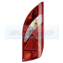 Jokon L3100 10.2220.011 Rear Right Hand Caravan Tail Light Lamp